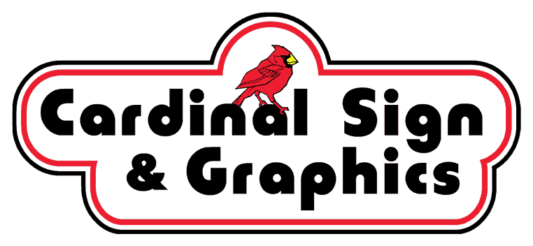 Cardinal Sign & GraphicsCardinal Sign & Graphics logo